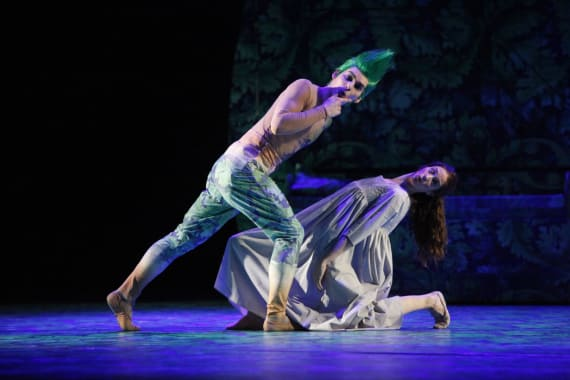 Ne propustite posljednje izvedbe baleta <em>Petar Pan</em> u ovoj sezoni 5