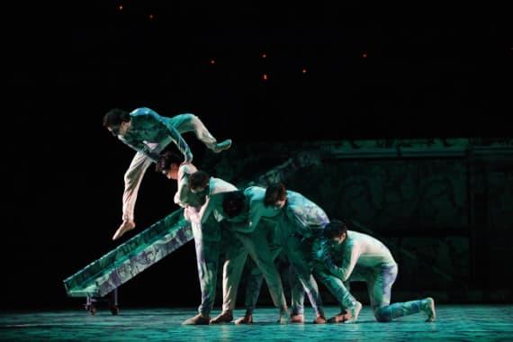 Ne propustite posljednje izvedbe baleta <em>Petar Pan</em> u ovoj sezoni 4