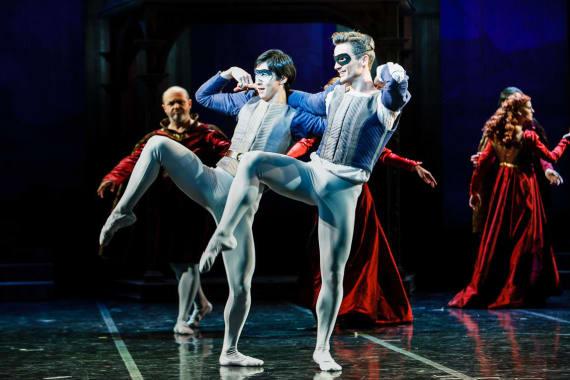 Baletna priča <em>Romeo i Julija</em> koja je oduševila publiku 4