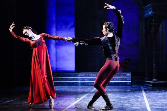 Romeo i Julija 30