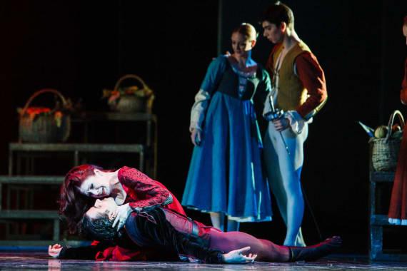 Romeo i Julija 11