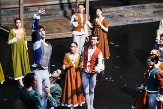 Romeo i Julija 10
