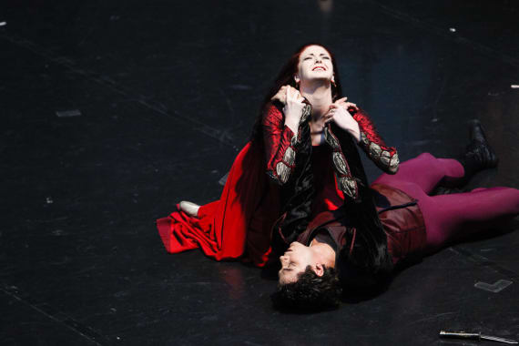 Romeo i Julija 8