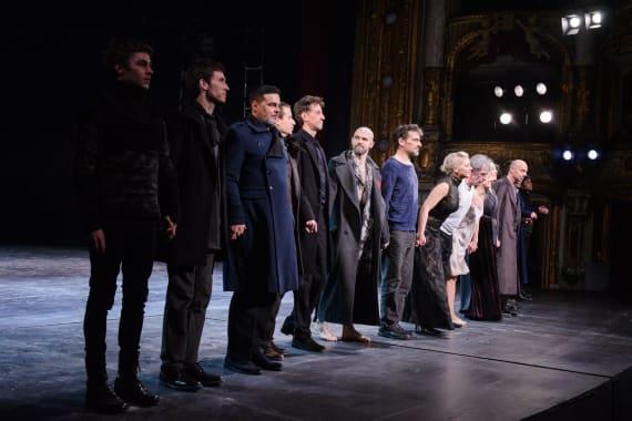 Održana premijera predstave <em>Kralj Lear</em> 25