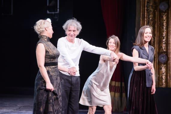 Održana premijera predstave <em>Kralj Lear</em> 24