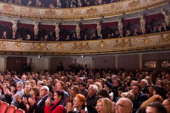 Održana premijera predstave <em>Kralj Lear</em> 23