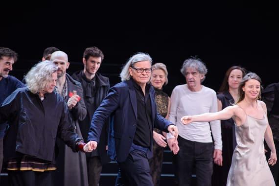 Održana premijera predstave <em>Kralj Lear</em> 21