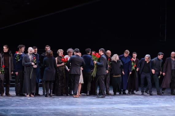 Održana premijera predstave <em>Kralj Lear</em> 16