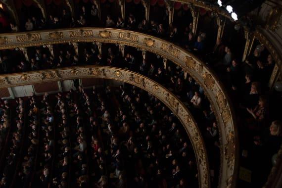 Održana premijera predstave <em>Zimska priča</em> Williama Shakespearea 2