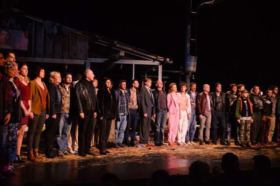 Održana premijera predstave <em>Ciganin, ali najljepši</em> 7