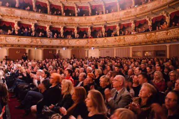 Održana premijera predstave <em>Ciganin, ali najljepši</em> 1