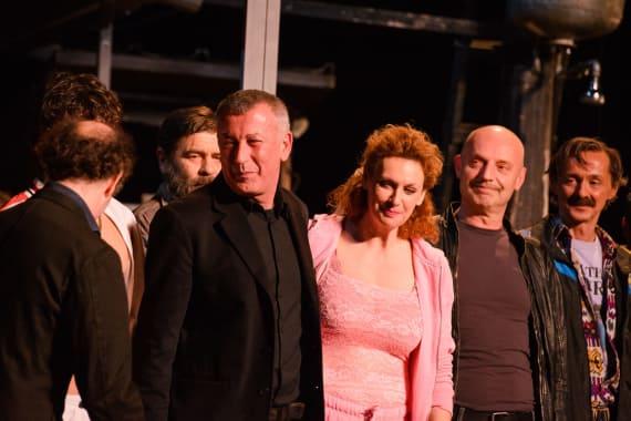 Održana premijera predstave <em>Ciganin, ali najljepši</em> 12