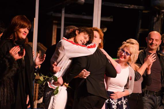 Održana premijera predstave <em>Ciganin, ali najljepši</em> 13