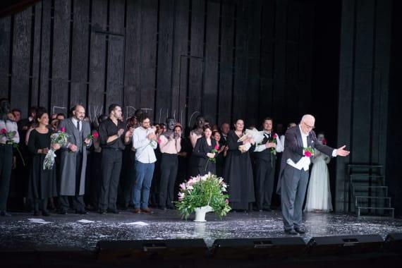 Održana premijera predstave <em>Ukleti Holandez</em> 18