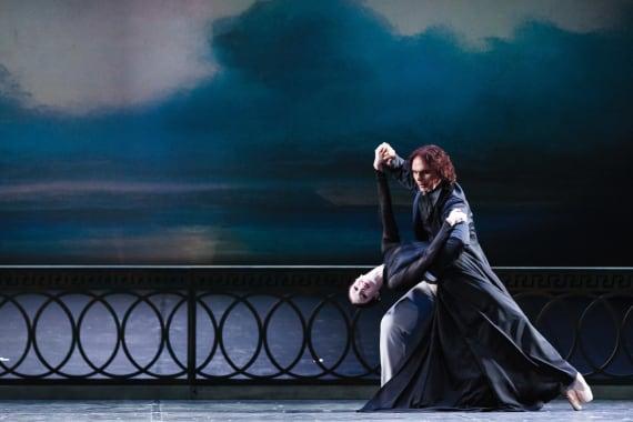 Intrigantna baletna priča o omiljenoj bečkoj carici Sissi 6