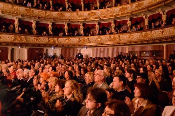 Održana premijera predstave <em>Elizabeta Austrijska – Sissi</em> 20