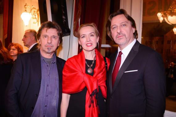 Održana premijera predstave <em>Elizabeta Austrijska – Sissi</em> 17