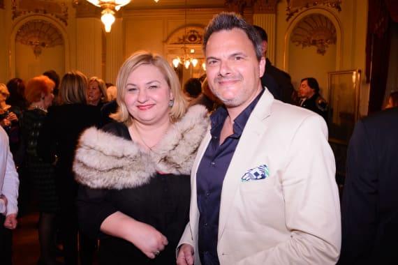 Održana premijera predstave <em>Elizabeta Austrijska – Sissi</em> 16
