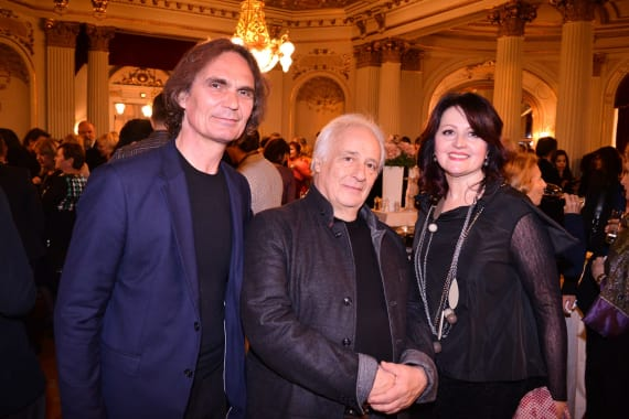 Održana premijera predstave <em>Elizabeta Austrijska – Sissi</em> 10