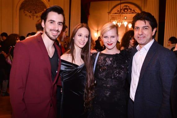 Održana premijera predstave <em>Elizabeta Austrijska – Sissi</em> 6