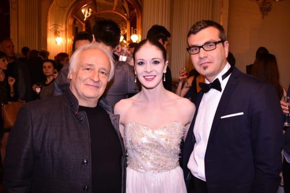 Održana premijera predstave <em>Elizabeta Austrijska – Sissi</em> 5