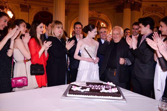 Održana premijera predstave <em>Elizabeta Austrijska – Sissi</em> 4