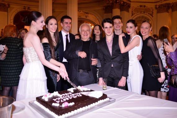Održana premijera predstave <em>Elizabeta Austrijska – Sissi</em> 1