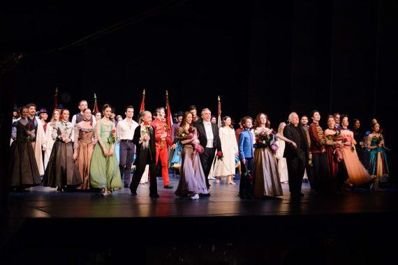 Održana premijera predstave <em>Elizabeta Austrijska – Sissi</em> 24