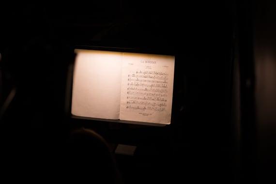 Evelin Novak u <em>La Bohème</em> Giacoma Puccinija 4