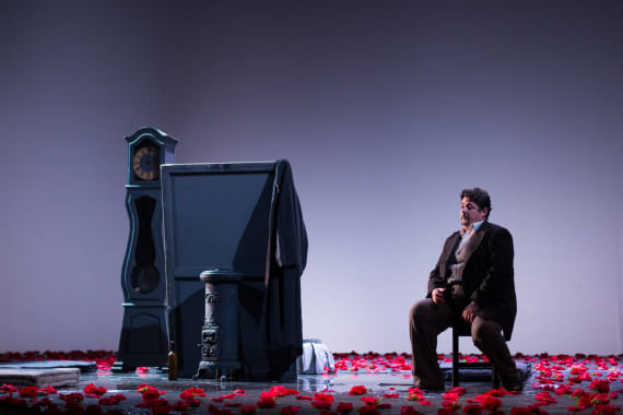 Evelin Novak u <em>La Bohème</em> Giacoma Puccinija 8