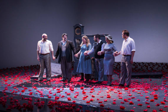 Evelin Novak u <em>La Bohème</em> Giacoma Puccinija 10