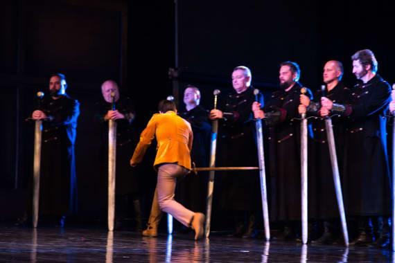 Gostovala Mađarska nacionalna Opera i Balet 2