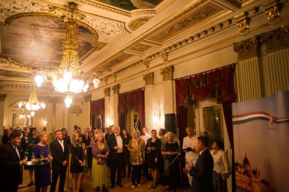 Gostovala Mađarska nacionalna Opera i Balet 8