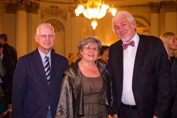 Gostovala Mađarska nacionalna Opera i Balet 11