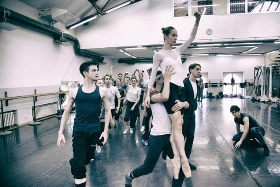 <em>Metropolis</em> prva baletna premijera u novoj sezoni 8