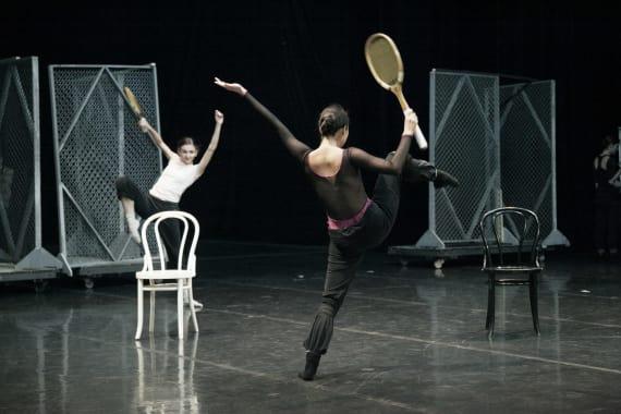 <em>Metropolis</em> prva baletna premijera u novoj sezoni 10