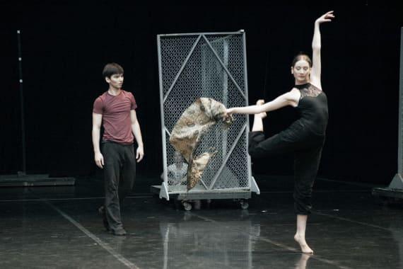 <em>Metropolis</em> prva baletna premijera u novoj sezoni 9