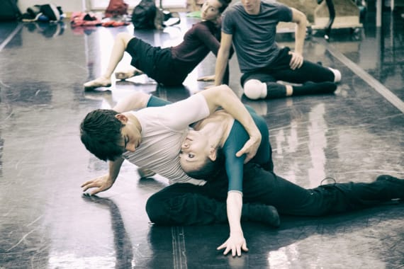 <em>Metropolis</em> prva baletna premijera u novoj sezoni 7
