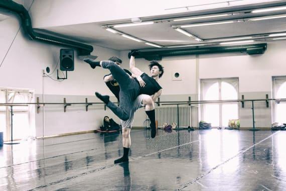 <em>Metropolis</em> prva baletna premijera u novoj sezoni 3
