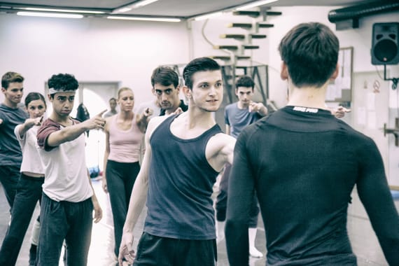<em>Metropolis</em> prva baletna premijera u novoj sezoni 4