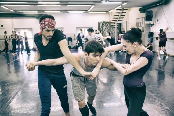 <em>Metropolis</em> prva baletna premijera u novoj sezoni 6