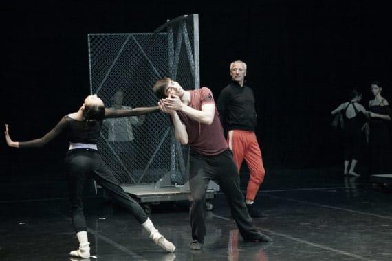 <em>Metropolis</em> prva baletna premijera u novoj sezoni 2