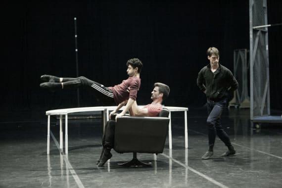 <em>Metropolis</em> prva baletna premijera u novoj sezoni 1