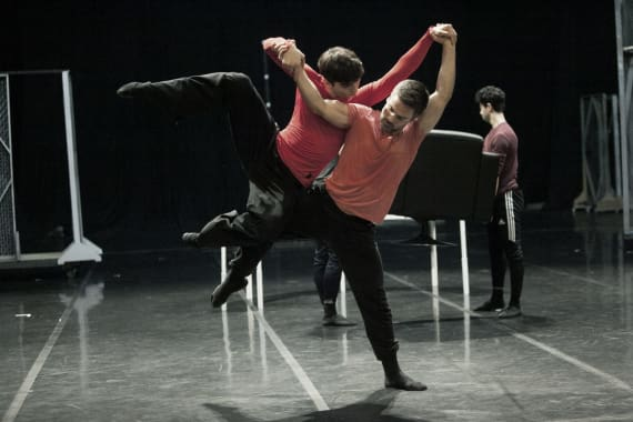 <em>Metropolis</em> prva baletna premijera u novoj sezoni 5