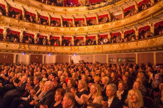 Održana svečana premijera opere <em> Čarobna frula</em> 4