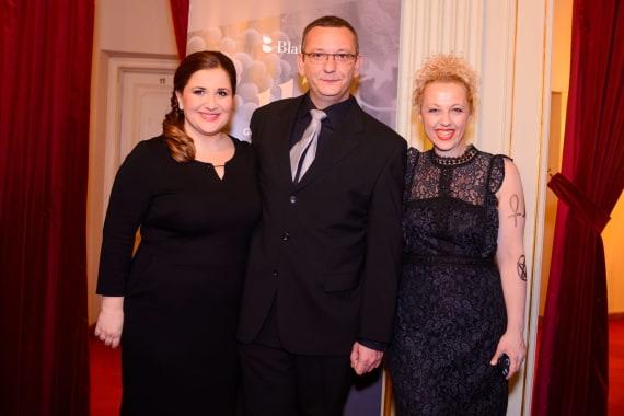 Održana svečana premijera opere <em> Čarobna frula</em> 13