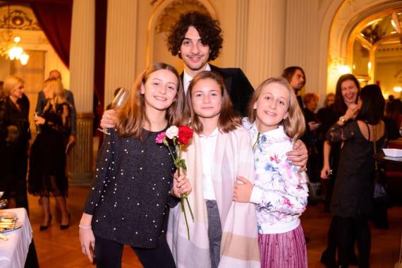 Održana svečana premijera opere <em> Čarobna frula</em> 15