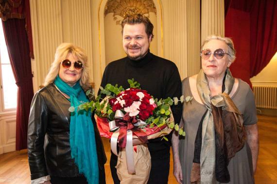 Tomislav Mužek dobitnik nagrade <em> Tito Strozzi </em> 4