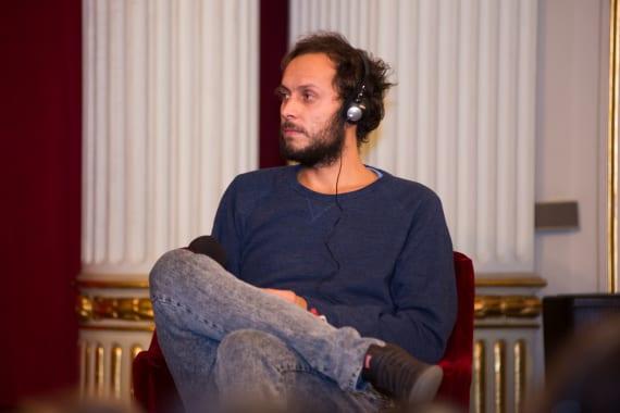 Javier Cercas gostovao u HNK 2