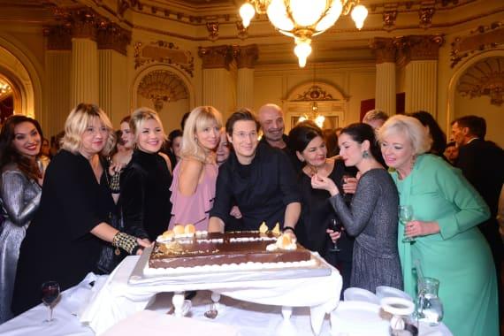 Održana premijera predstave <em> Svaki tvoj rođendan</em> 1